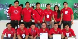Logra Tecnológico de Veracruz pase a mundiales de robótica en Austria y Brasil