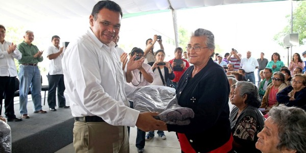 Atender a los sectores mas vulnerables de yucatan
