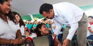 Llegará Bienestar Digital a 13 mil estudiantes yucatecos