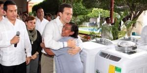 Más proyectos productivos para generar empleo y reactivar economía en Chiapas