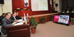 Veracruz se consolida como potencia turística nacional e internacional: Harry Grappa
