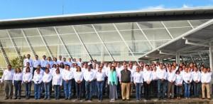El nuevo DIF Veracruz, ejemplo de que estamos haciendo bien las cosas: Karime Macías