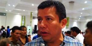 Comprará DICONSA 2 mil toneladas de maíz a Tabasco: Adrián Hernández