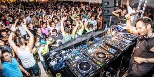 """La Riviera Maya se encuentras lista para recibir el magno evento de música Electrónica """"BPM"""""""