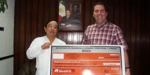 Inversión de 17.7 millones de pesos para Cancún