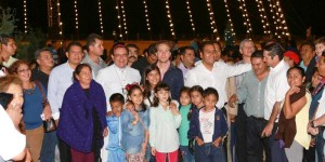 Tradiciones navideñas reúnen a las familias chiapanecas