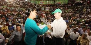 Consolidando al transporte, Chiapas avanza en el Eje de Crecimiento: Manuel Velasco