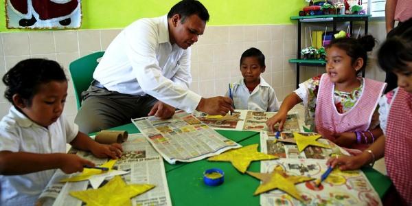 Mejor educacion para yucatan