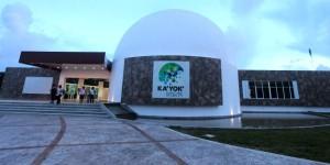 Modifica Planetario de Cancún sus horarios y proyecciones