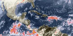 Se prevé recuperación de la temperatura en Veracruz: Protección Civil