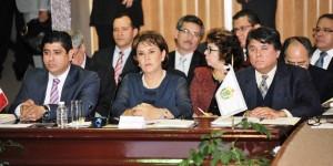 Veracruz, ejemplo nacional de políticas de protección civil que salvan vidas: Noemí Guzmán