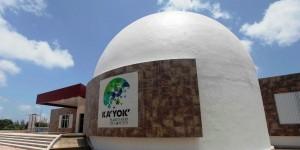 Organiza Planetario de Cancún talleres para chicos y grandes vacaciones decembrinas