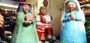 El arte popular, un puente entre Veracruz y El Vaticano: Javier Duarte