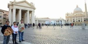Navidad mexicana en el Vaticano con lo mejor de la artesanía veracruzana