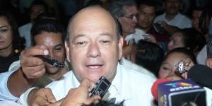Comparece ante el Congreso de Tabasco el secretario de Gobierno Raúl Ojeda