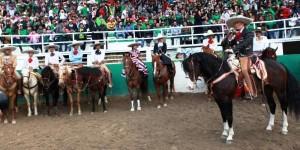 En tranquilidad y armonía concluye Feria Chiapas 2013