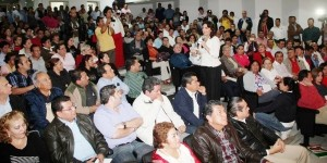 Ha llegado el momento para luchar por el triunfo en Tabasco: Ivonne Ortega