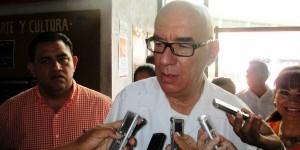 No aceptamos privatización del petróleo, si modernización de PEMEX: Dante Delgado