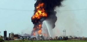 Multa a PEMEX por Explosión del Pozo Terra alcanzaría los 38 millones de pesos: PROFEPA