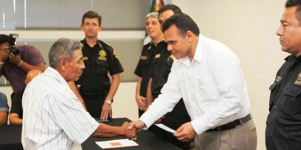 seguridad publica clave para la construccion de yucatan