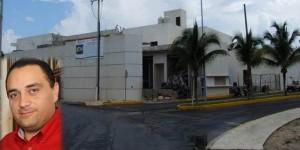 Este año entraran en operaciones los nuevos hospitales de Isla Mujeres y Nicolás Bravo: Roberto Borge