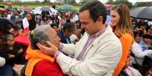 Respaldo total de los gobiernos, ciudadanía y cabildo plural, se consolida administración responsable en Cancún