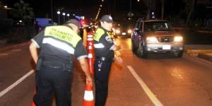 Alcoholímetro apegado a la Ley y con total transparencia en Cancún