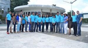 Universitarios de instituciones nacionales realizan estancia académica en la UJAT