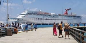 Llegan los primeros 30 Cruceros a Cozumel en febrero: APIQROO