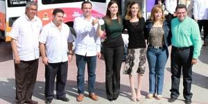 Coordinación de gobiernos a través del DIF Quintana Roo, fortalece la asistencia social: Paul Carrillo