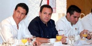 Gobierno de Benito Juárez garantiza certeza jurídica y patrimonio a las familias: Paul Carrillo