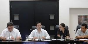Inicia análisis de asuntos legislativos en el Congreso de Quintana Roo