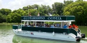 Participará Tabasco en la Feria Del Chocolate de Miami y en la FITUR  2014