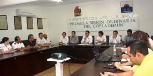 Impulsa alcalde Fredy Marrufo mayor competitividad Turística de Cozumel