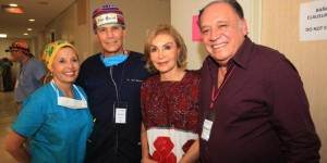 DIF Chiapas y Operation Smile benefician a niños con problemas de Labio y/o Paladar Hendido