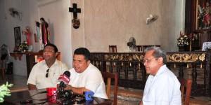 A partir del próximo 11 de febrero Campeche tendrá nuevo Obispo