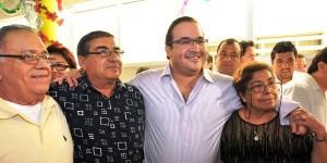 Será La Huaca orgullo y emblema del puerto de Veracruz: Javier Duarte