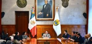 En Veracruz serán los Juegos Centroamericanos y serán los mejores de la historia: Javier Duarte