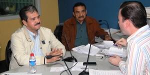No me voy del PRI porque me ha dado mucho: Evaristo Hernández