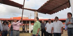 Inicia Gobierno de Coatzacoalcos preparativos de la Expo Feria 2014