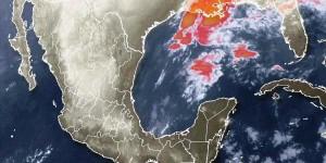Al anochecer ingresará frente frío 26 a Veracruz con temperatura diurna alta