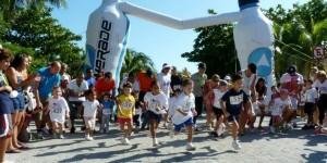 La Riviera Maya se consolida como un destino sede de grandes eventos deportivos