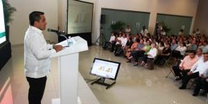 Impulsan el turismo en Yucatán como agente de desarrollo