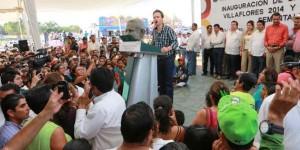 Desde la Frailesca, Gobernador de Chiapas pone en marcha Programa de Apoyo a la Ganadería