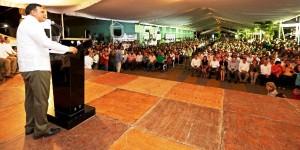 Más Escuelas de Tiempo Completo para Yucatán en 2014