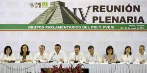 Gobernador de Yucatán se suma a convertir reformas estructurales en resultados