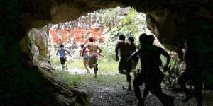 "Albergará la Riviera Maya carrera extrema ""Xplor Bravest Race Undergroud"""