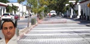 Más de 112 millones de pesos a zona conurbada de Benito Juárez-Isla Mujeres: Roberto Borge