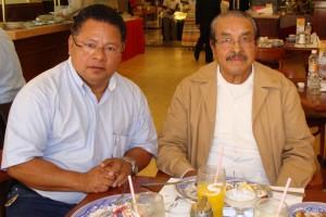 Seis aspirantes buscan ser Cronistas de la capital de Tabasco: Gilberto Ramírez
