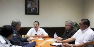 Instala Ayuntamiento y Tránsito módulos de información por cierres de puente Coatzacoalcos